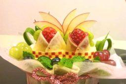 季節のレッスン・ひな祭りのデコレーション